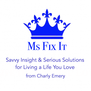 Ms Fix It Header Logo