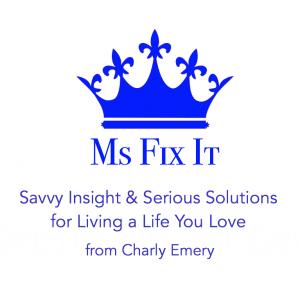 Ms Fix It Header Logo
